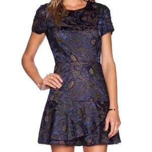 BNWT BCBGMaxAzria Marissa Lace Dress